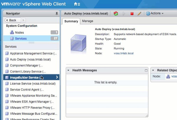Teil 4: Image Builder GUI, ESXi-Customizer: Alternativen zu VMware Image Builder
