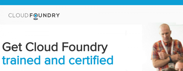 Cloud Foundry Foundation startet Zertifikationsprogramm