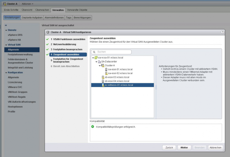 VMware Virtual SAN Guide