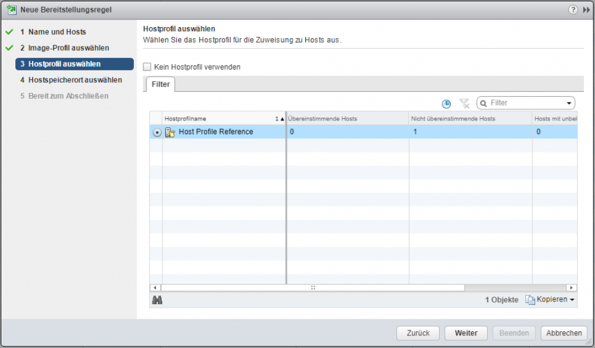 VMware Auto Deploy