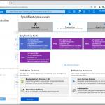 Azure WebApp bereitstellen - Basics und Service Plan